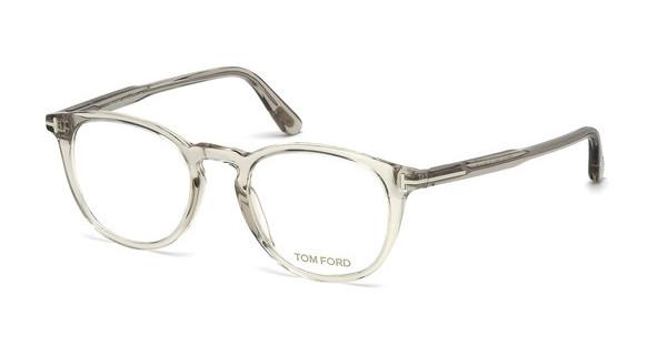 Tom Ford Herren Brille » FT5472«, grau, 020 - grau