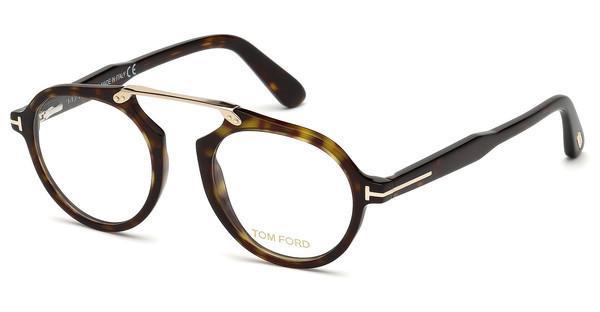 Tom Ford Herren Brille » FT5506«, braun, 052 - braun