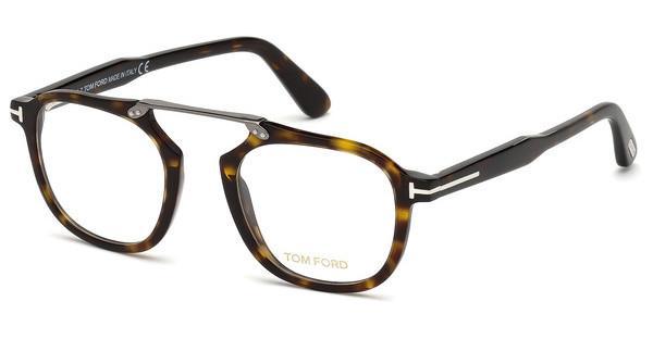 Tom Ford Herren Brille » FT5495«, braun, 052 - braun