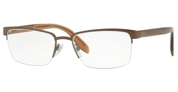 Versace   VE1241 1269 BRUSHED BROWN