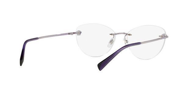 Versace Damen Brille » VE1248B«, lila, 1029 - lila