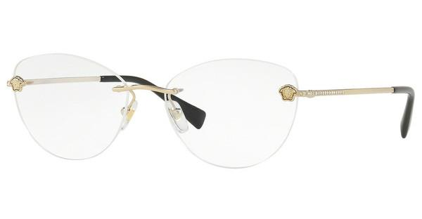 Versace   VE1248B 1252 PALE GOLD