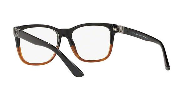 Versace Herren Brille » VE3243«, schwarz, 5117 - schwarz