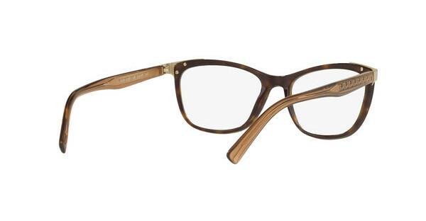 Versace Damen Brille » VE3251B«, braun, 108 - braun