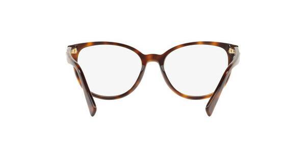Versace Damen Brille » VE3256«, braun, 5264 - braun