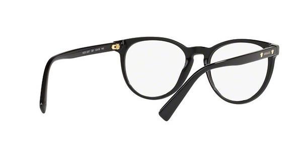 Versace Brille » VE3257«, schwarz, GB1 - schwarz