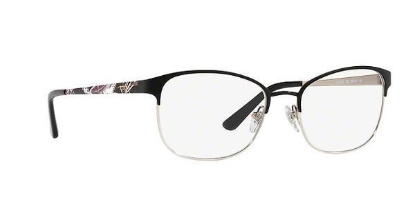 VOGUE Vogue Damen Brille » VO4072«, schwarz, 352 - schwarz