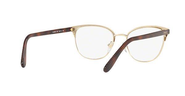 VOGUE Vogue Damen Brille » VO4088«, braun, 997 - braun