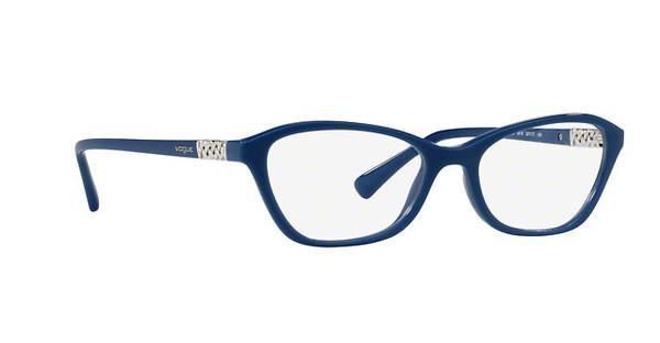 VOGUE Vogue Damen Brille » VO5139B«, schwarz, 2416 - schwarz
