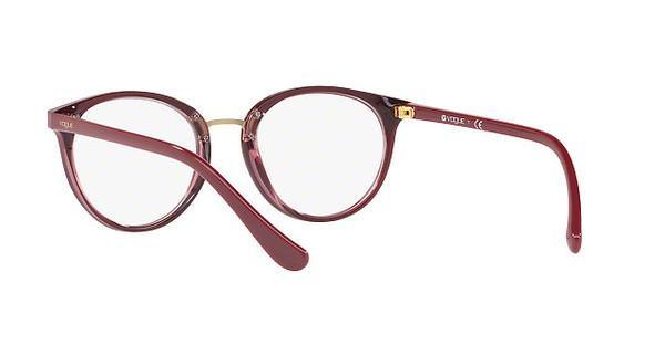 VOGUE Vogue Damen Brille » VO5167«, rot, 2621 - rot