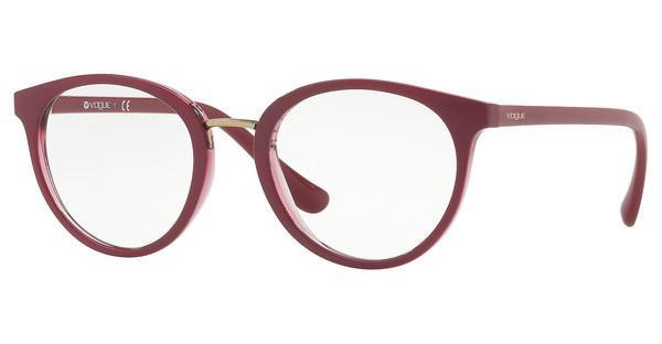 VOGUE Vogue Damen Brille » VO5167«, schwarz, 2619 - schwarz