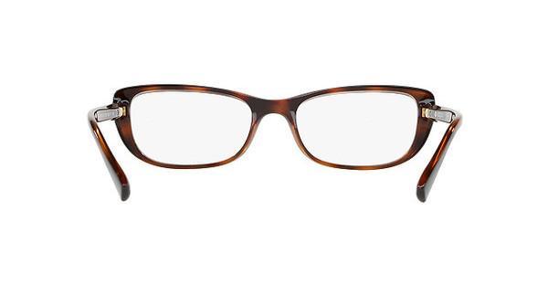 VOGUE Vogue Damen Brille » VO5191B«, braun, 2386 - braun