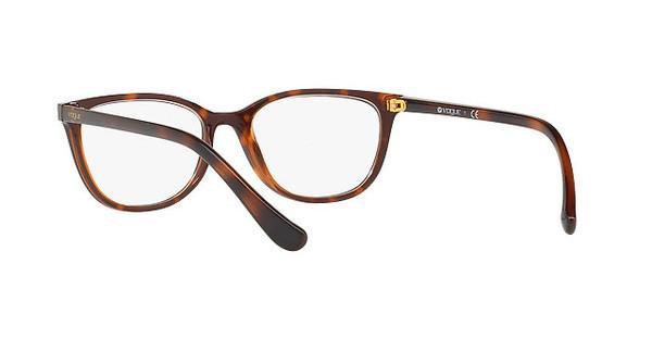VOGUE Vogue Damen Brille » VO5192«, braun, 2386 - braun