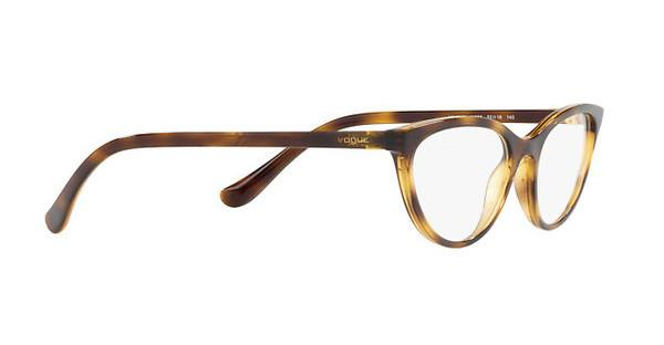 VOGUE Vogue Damen Brille » VO5213«, W745
