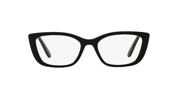 VOGUE Vogue Damen Brille » VO5191B«, schwarz, W44 - schwarz