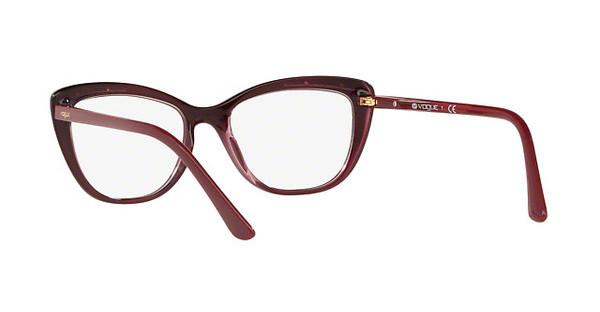VOGUE Vogue Damen Brille » VO5218«, schwarz, 2619 - schwarz