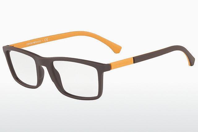 66a84487124e40 Emporio Armani Brille günstig online kaufen (313 Emporio Armani Brillen)