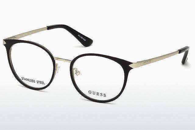 e651205cb37e86 Guess Brille günstig online kaufen (735 Guess Brillen)