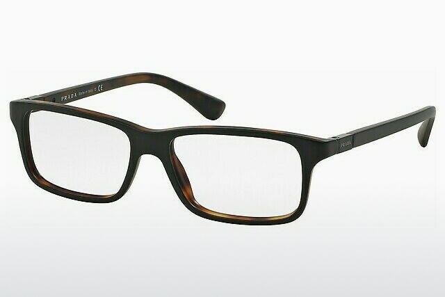 cee5f326c9b5b Prada Brille günstig online kaufen (266 Prada Brillen)