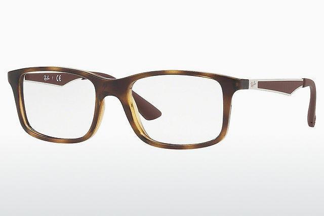 d5a40165f8 Ray-Ban Junior Brille günstig online kaufen (148 Ray-Ban Junior Brillen)
