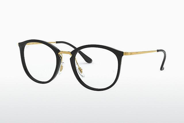 02e39e453a Ray-Ban Brille günstig online kaufen (956 Ray Ban Brillen)