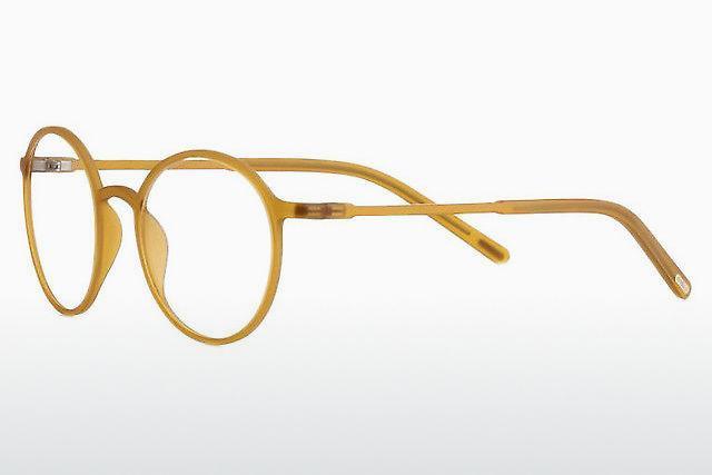 Brillenfassungen Vintage Brillebrillengestell 60s Oldschool Damenbrille Braun Verlauf Gr.m Neueste Technik