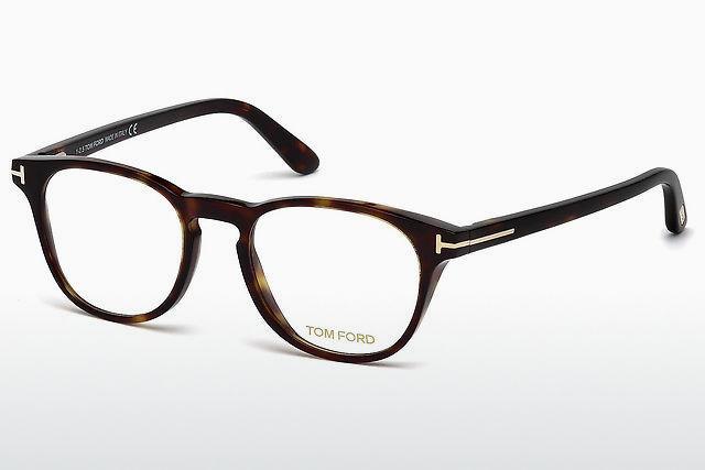 9cbfa2b22bc Tom Ford Brille günstig online kaufen (576 Tom Ford Brillen)