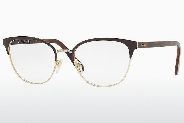 5979946093d Vogue Brille günstig online kaufen (411 Vogue Brillen)