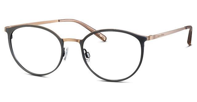 marco polo brillen damen