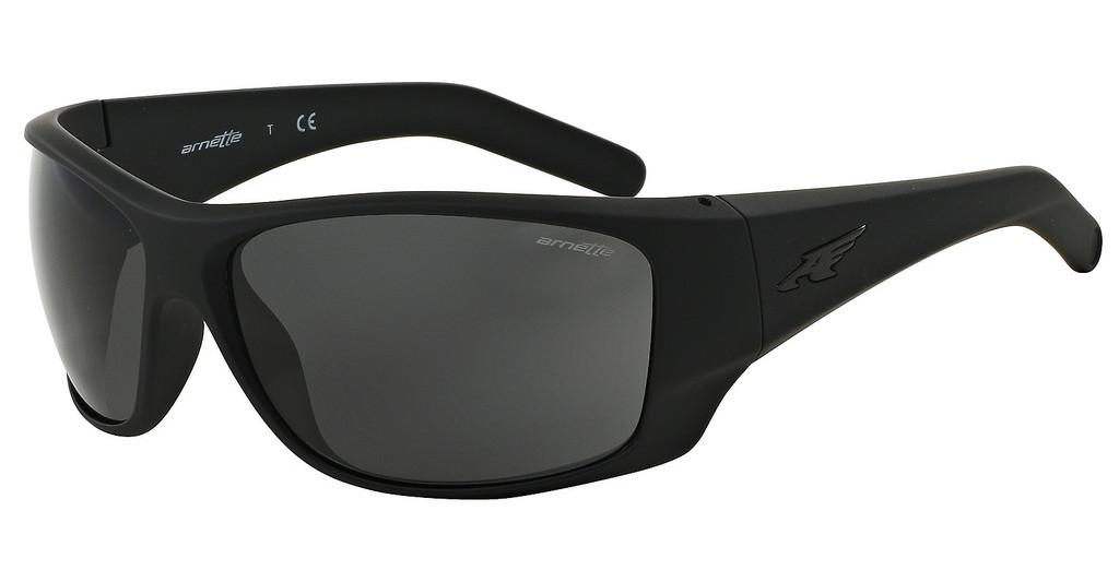 Arnette   AN4215 447/87 DARK GREYRUBBER BLACK