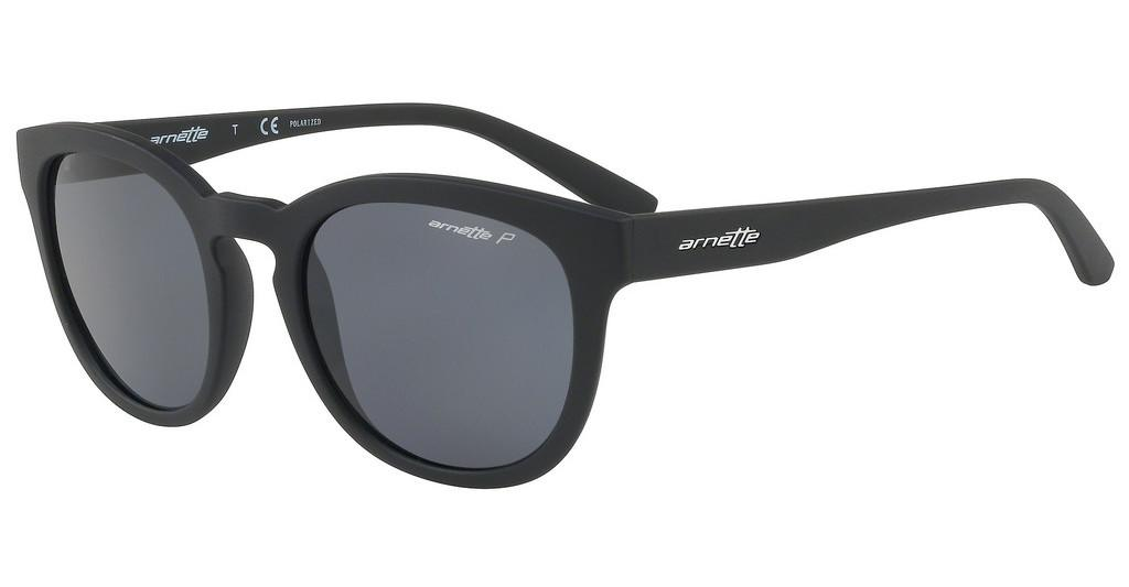Arnette   AN4230 01/81 POLAR GRAYMATTE BLACK