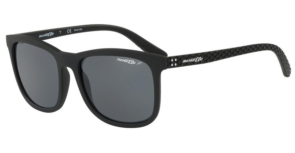 Arnette   AN4240 01/81 POLAR DARK GREYMATTE BLACK