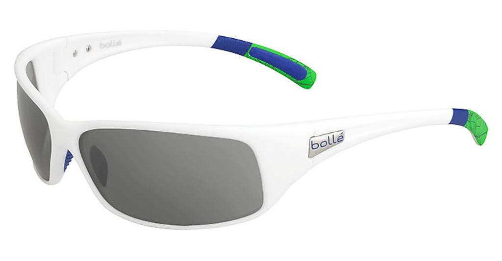 Bolle   Recoil 12439 TNSMatt white/Blue