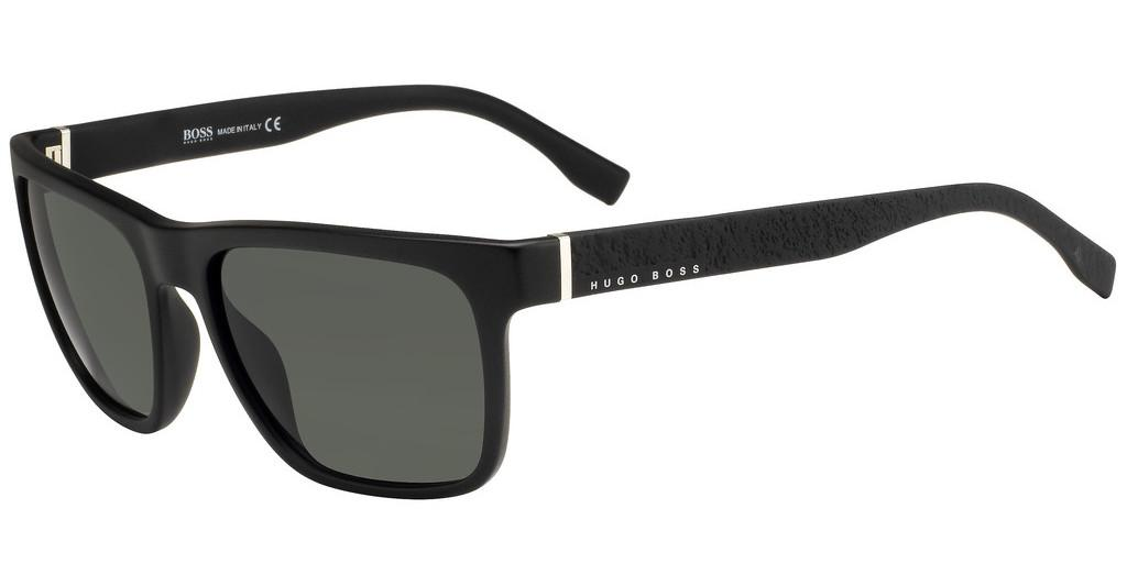 Boss   BOSS 0918/S DL5/IR GREYMTT BLACK