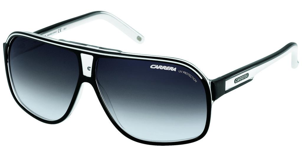 Carrera   GRAND PRIX 2 T4M/9O DARK GREY SFBKCRBKCRW