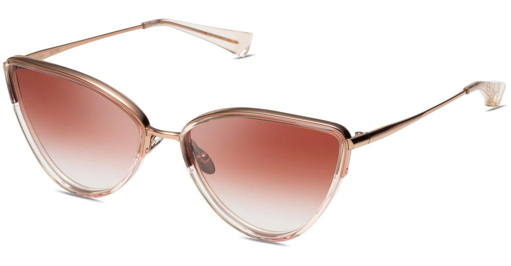 Christian Roth   CRS-014 03 Rose GradientWhite Rose Crystal-Rose Gold