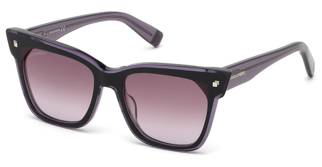 Dsquared   DQ0323 83Y violettviolett