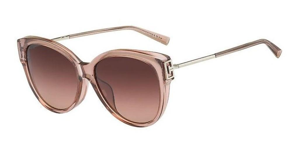 Givenchy   GV 7206/F/S FWM/3X PINK DSNUDE