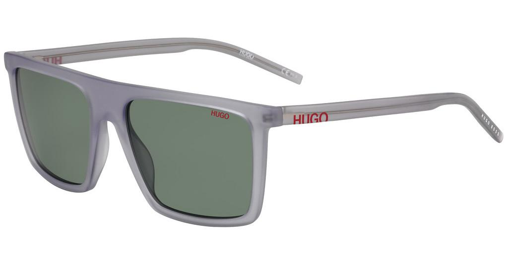 Hugo   HG 1054/S RIW/QT GREENMATT GREY