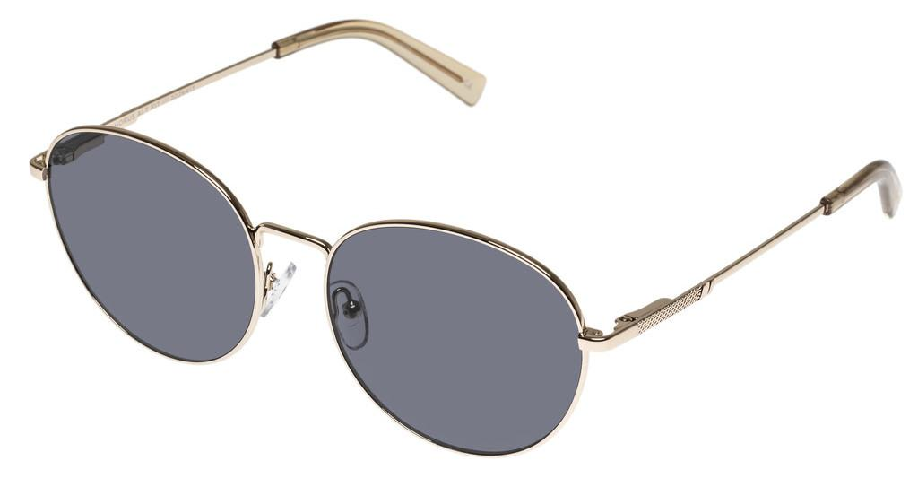 Le Specs   HORUS LAF2028413 SMOKE MONOBRIGHT GOLD