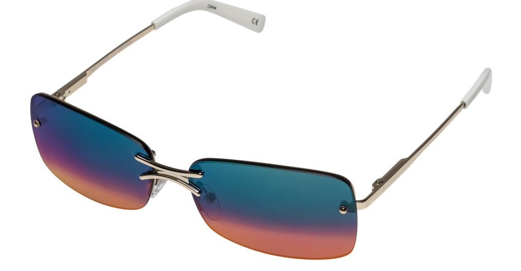 Le Specs   THAT'S HOT LSP2002163 SUNSET MIRRORBRIGHT GOLD