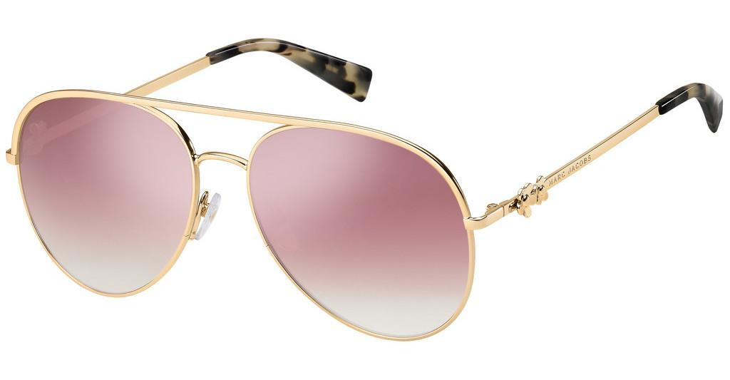 Marc Jacobs   MARC DAISY 2/S DDB/VQ PINK MULTILAYERGOLD COPP