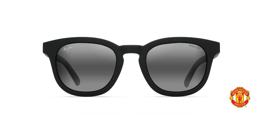 Maui Jim   Koko Head 737-39UTD Neutral GreyMatte Black