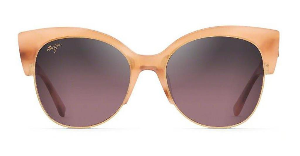 Maui Jim   Mariposa RS817-19B Maui RoseCoral with Rose Gold