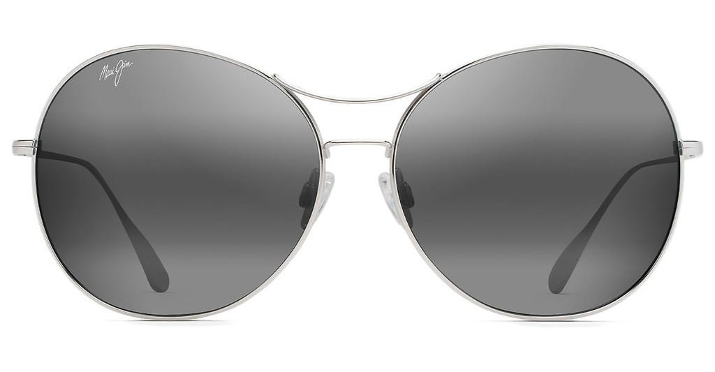 Maui Jim   Opihi 547-17 Neutral GreySilver