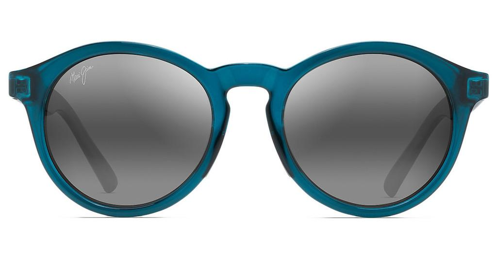 Maui Jim   Pineapple 784-06D Neutral GreyTeal Green