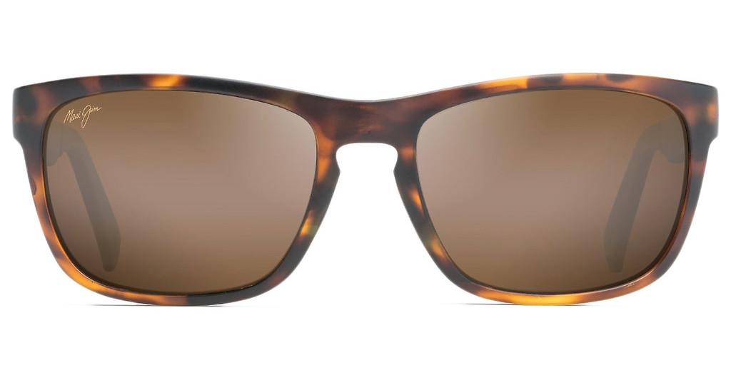 Maui Jim   South Swell H755-10M HCL BronzeMatte Tortoise