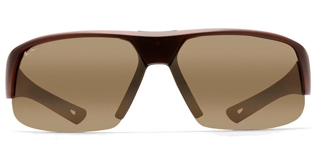 Maui Jim   Switchbacks H523-26M HCL BronzeMatte Rootbeer