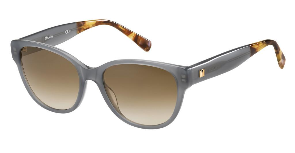 Max Mara   MM LEISURE 9TX/HA BRWN SFBWMRBLGRY