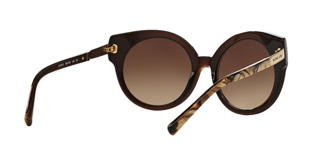 Michael Kors MK2019 311613 55 Damen Sonnenbrille neu und